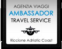 Agenzia Ambassador Travel Riccione